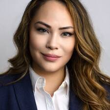 Profil Pengguna Kimberly