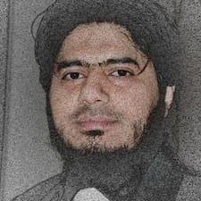Abdul User Profile