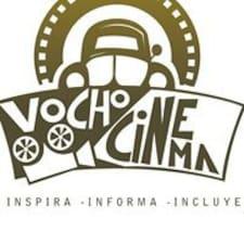Användarprofil för Vochocinema