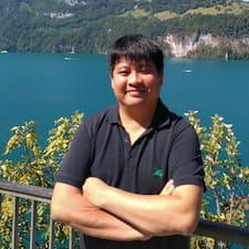 Micheal User Profile