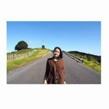 Yuyun User Profile