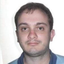Profil korisnika Tulio Marcos