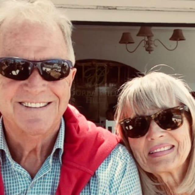 Profil korisnika Victor And Rosemary