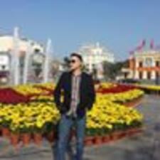 Profil utilisateur de Thoi