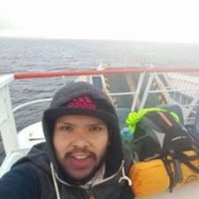 Pablo Andrés Kullanıcı Profili