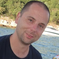 Radoslav User Profile