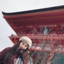 雪晴 - Uživatelský profil