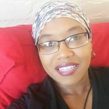 Ms Mizzy felhasználói profilja