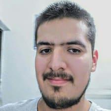 Profilo utente di Angelo Francisco
