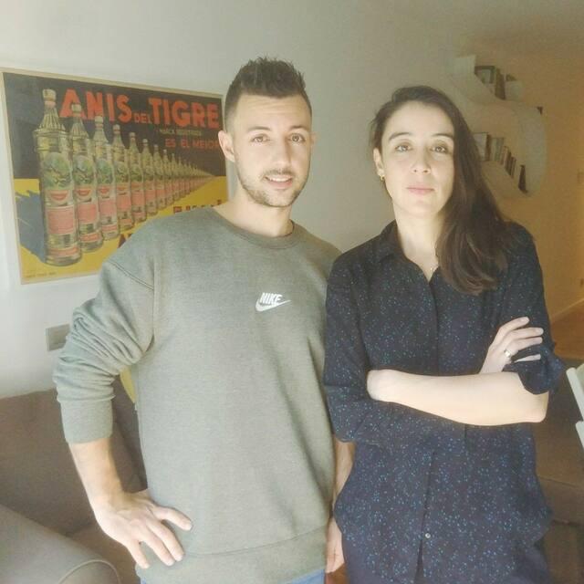 Dani & Marina的用戶個人資料