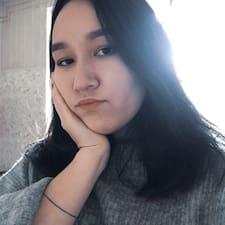 Софья - Profil Użytkownika