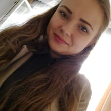 Profil utilisateur de Sabína