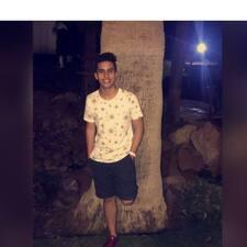 Wael felhasználói profilja