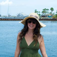 Lucia Carolina User Profile