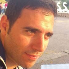 Rafael R. - Uživatelský profil