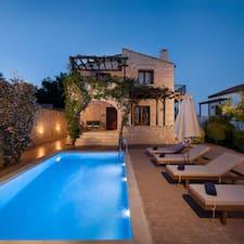 Spilia Village Hotel - Uživatelský profil