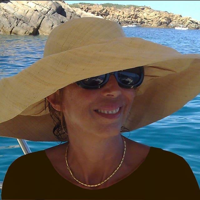 Ludovica - Profil Użytkownika