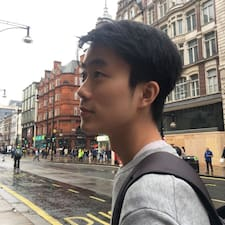 余根(Yugen) User Profile