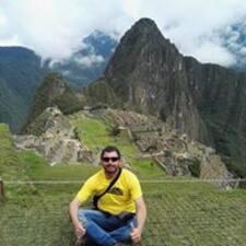 Raúl Medina的用戶個人資料