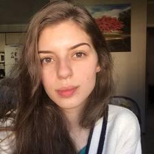 Profilo utente di Luiza