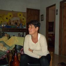 Silvia Beatriz Brukerprofil