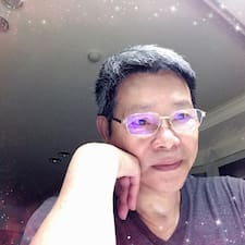 健興 User Profile