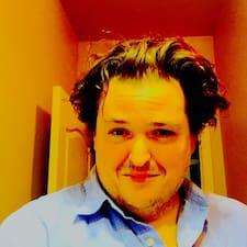 Profil utilisateur de James Aaron