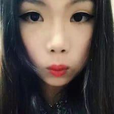 佳慧 User Profile