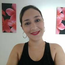 Angélica María User Profile