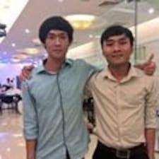 Thanh Haiさんのプロフィール