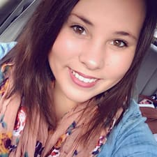 Carly - Uživatelský profil