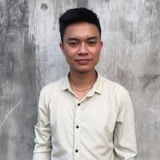 Perfil de usuario de Phùng