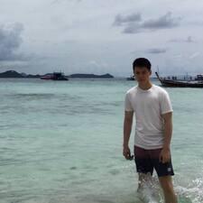Profil Pengguna Cheng Pou