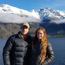 Sophia & Andy è un Superhost.