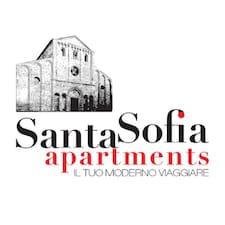 Santa Sofia User Profile