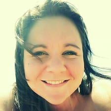 Clémentine - Uživatelský profil