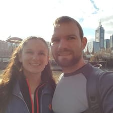 Michael & Sarah Brugerprofil