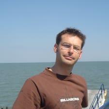 Profil utilisateur de Ralf