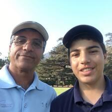 Ebrahim Kullanıcı Profili