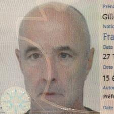 Gilles User Profile