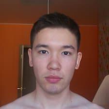 Profil korisnika Владислав