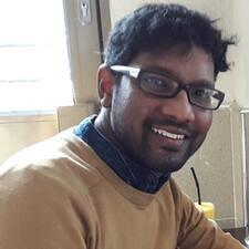 Profilo utente di Sadhasivam