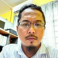 Nazaruddin Kullanıcı Profili