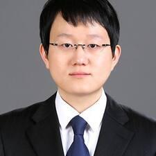 재희 Brugerprofil