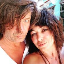 Profil korisnika Nathalie & Michel