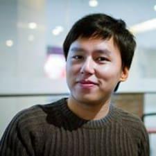 Jinghao - Uživatelský profil