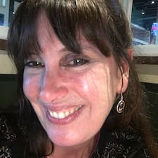 Profil Pengguna Kelley