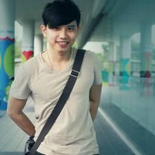 Profilo utente di Vuong