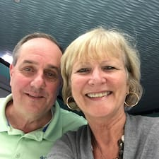 Larry And Mary User Profile