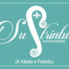 Profil korisnika Alessia